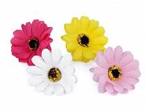 Chryzantemy sztuczne główki kwiatów Ø60 mm