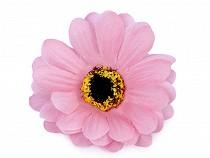 Mű virág krizantém Ø60 mm