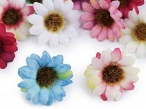 Chryzantemy sztuczne główki kwiatów Ø40 mm