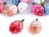 Künstliche Blume / Blüte Rose Ø20 mm