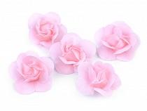 Künstliche Blume / Blüte Rose Ø28 mm