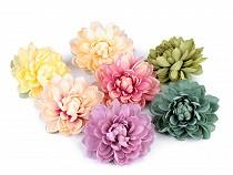 Künstliche Blume / Blüte Lotos Ø12 cm