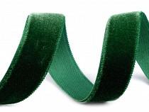 Tasiemka aksamitka szerokość 16 mm