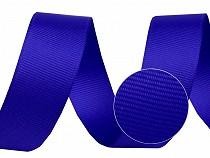 Rypsová stuha šíře 25 mm