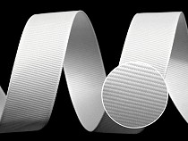 Ripsband Breite 25 mm