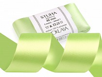 Double Face Satin Ribbon packs per 5 m width 40 mm
