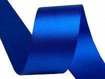 Double Face Satin Ribbon packs per 5 m width 40 mm