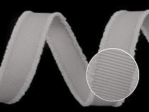 Lampasz / ripsz paszomány szélessége 17 mm