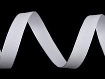 Wstążka splot płócienny szerokość 12 mm