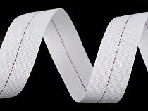 Cotton Canvas Ribbon width 20 mm