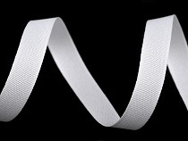 Szalag PES / lapos zsinór szélessége 10 mm