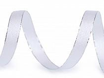 Weihnachten Taftband mit AB Effekt Breite 10 mm