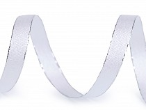 Christmas Taffeta Ribbon with AB effect width 10 mm
