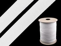 Prádlová pruženka šíře 18 mm