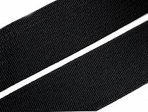 Woven Elastic Tape, width 25 mm