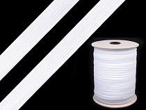 Prádlová pruženka šíře 11 mm