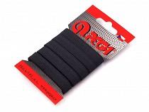Gumipertli / gumiszalag kártyán szélessége 11 mm