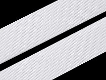 Woven Elastic Tape, width 15mm