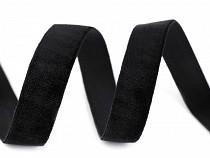 Stretchy Velvet Ribbon width 16 mm