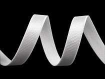 Satin Shoulder Elastic width 12 mm