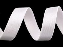 Satin Shoulder Elastic width 20 mm