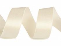 Saténová pruženka šíře 20 mm