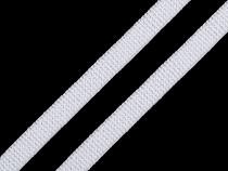Gumipertli / gumiszalag szélessége 7 mm