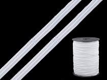 Flat Knitted Elastic width 3 mm