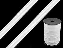 Prádlová pruženka šíře 6 mm