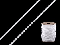 Round Elastic Ø2 mm soft