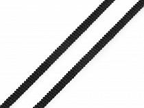 Lapos gumi szélessége 3 mm puha