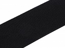 Elastic extra thick width 50 mm