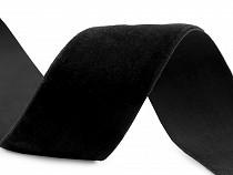 Elastic Velvet Ribbon width 30 mm