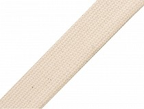 Taśma bawełniana szerokość 20 mm