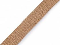 Braided Straw Tape / Ribbon width 30 mm