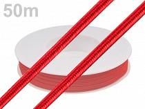 Soutache Braid width 3 mm viscose