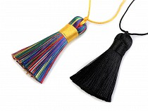 Tassel length 50-55 mm