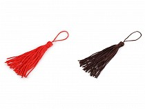 Tassel length 60 - 85 mm