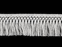 Cotton Fringes width 55 mm