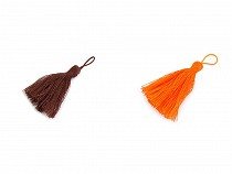 Decorative Tassel length 5.5 cm