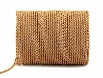 Twisted Cord / String Ø3 mm