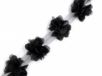 Prámik kvet na tyle šírka 60 mm