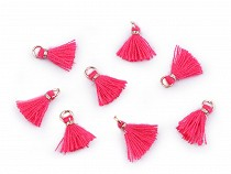 Mini Tassel with Loop length 10-13 mm