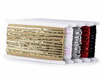 Flitrový prýmek šíře 12 mm