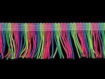 Strapce šírka 50 mm neon