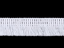Franjuri bumbac, 17 mm