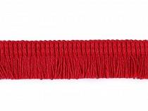 Cotton Fringe width 17 mm