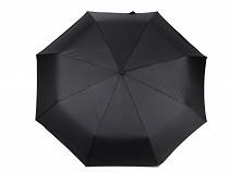 Nagy, családi, összecsukható, kilövős esernyő