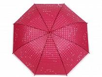 Dámsky vystreľovací dáždnik súhvezdie