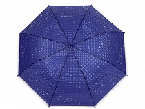 Damen Regenschirm Automatik Sternbild